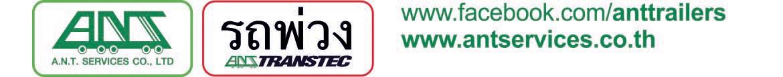 11705 บริษัท เอ.เอ็น.ที. เซอร์วิส จำกัด บริษัท เอ.เอ็น.ที. เซอร์วิส จำกัด 117051